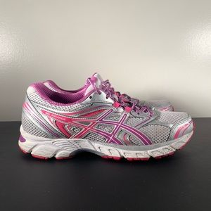 ASICS Gel Equation Purple Women's Running Shoes